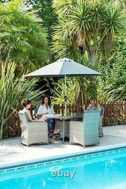 End of season Katie Blake Garden Furniture retail £950 clearance £475 Save £475
