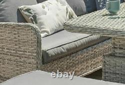 Wroxham Garden Rattan Furniture By Norfolk Leisure Handpicked 3 Styles